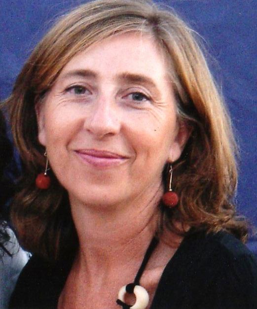Ana Perez-Girones